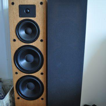 Re-Building Speakers