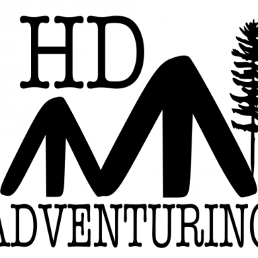 HD Adventuring